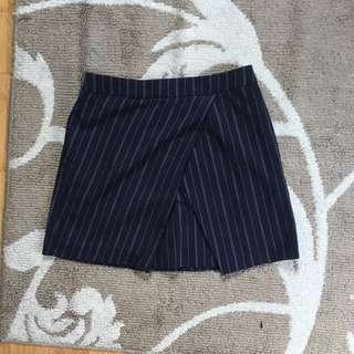Banana Republic Miniskirt