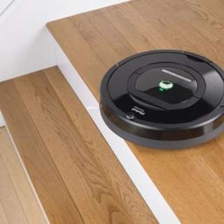 Roomba 770 Robot Vacuum for sale -Never vacuum your house again!