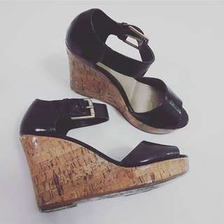 Payless Wedges 37