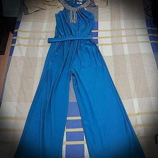 Branded Jumpsuit From SM
