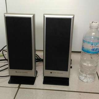 奧特藍星ALTEC LANSING VS-2120多媒體喇叭