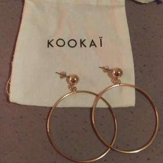 Kookai Earrings