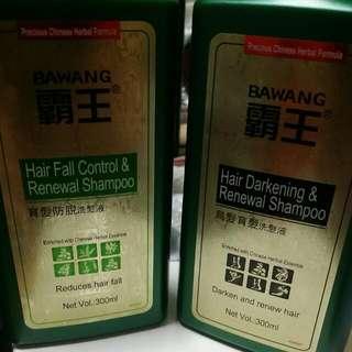 Bawang Shampoo