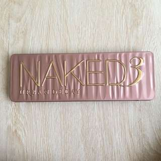 Urban Decay Naked 3 Palette (original)