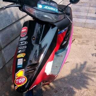 Honda DIO2