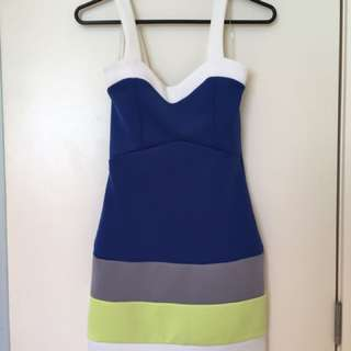 Bodycon Dress Size Small