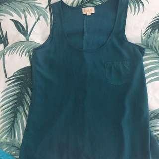 I.d.S shirt Size 8