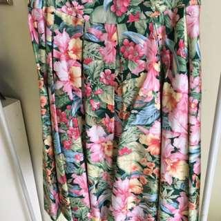 Review Skirt