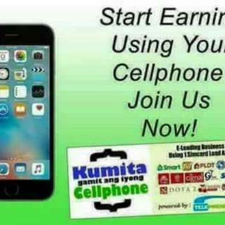 👍loading businesse  👌1 sim can. load all networks👍with free 100load wallet 👍5 free activtion