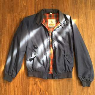 Baracuta Harrington Jacket Size M