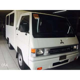 L300 FB TYPE FOR RENT