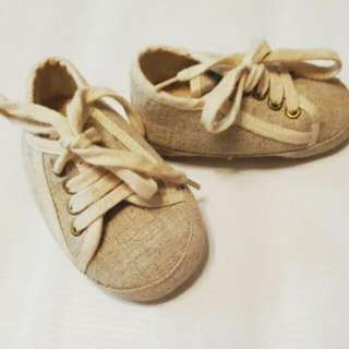 Canvass Softsole Shoes