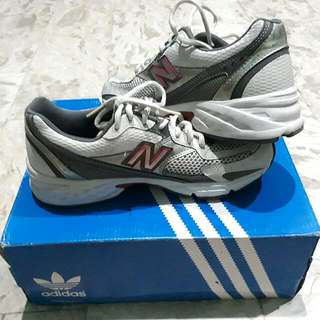 New Balance Running Shoes (W)