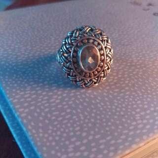 Ishka Sterling Silver Ring