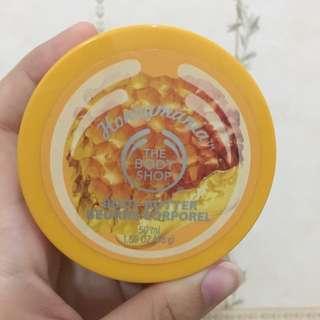 Honey Body Butter (the Body Shop) 50 ml