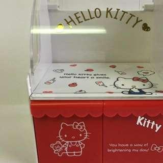 日版Little Twin Stars售罄/Hello Kitty飾物盒