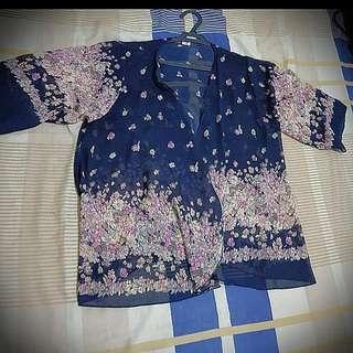 Unbranded Kimono Wrap