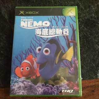 🚚 XBOX迪士尼海底總動員