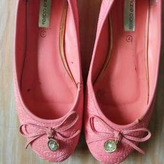preloved sepatu marie claire