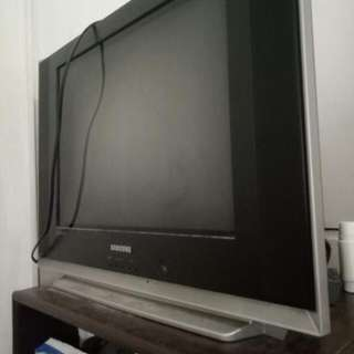 Samsung Tv 23inches