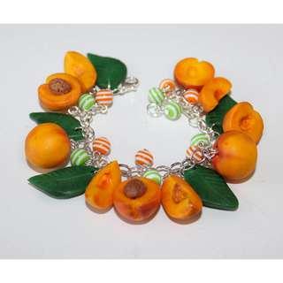 Sweet Peach Bracelet (107)