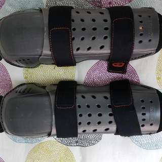 Thor Knee And Shin Guards Axo Elbow Guards
