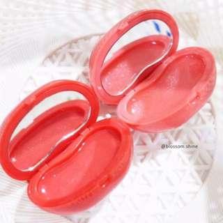 Jelly Bean Lipgloss