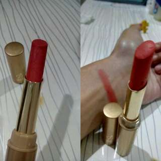 Inez Matte Lipstick