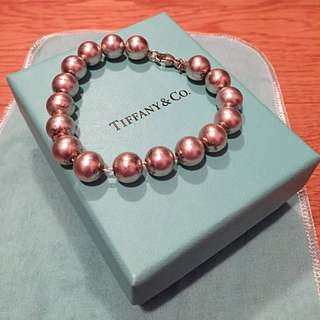 Tiffany&Co Pearl Bracelet