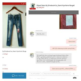Testimoni.....Alhamdulillah... Trusted SELLER ... Meet With Trusted BUYER 💖