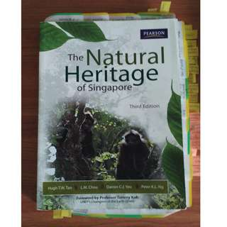 SSS1207/GES1021 textbook - prices negotiable!