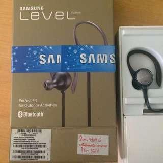 Samsung Level Active