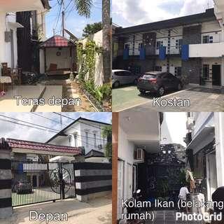 Rumah Lokasi Di Palembang