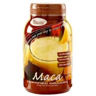 新西蘭Morlife 瑪卡營養粉 300g (原價: $150)