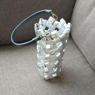 D.I.Y Water Bottle Holder