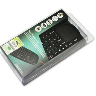 Rii mini K10BT wireless mini keyboard - 無線藍芽鍵盤 - Ref S0611
