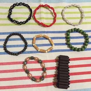 Take All Bracelets For IDR 5.000