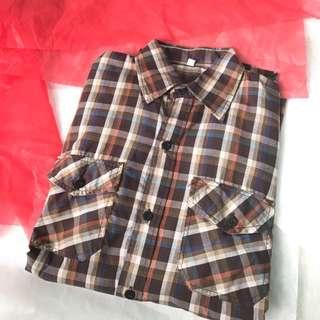 Cool Slim Fit Men's Shirt