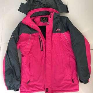 Women's Ski Snow Jacket