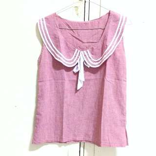 BUY 3 ONLY 55K Sailor Top