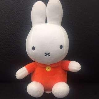 【全新】Miffy 米菲兔玩偶 🐰
