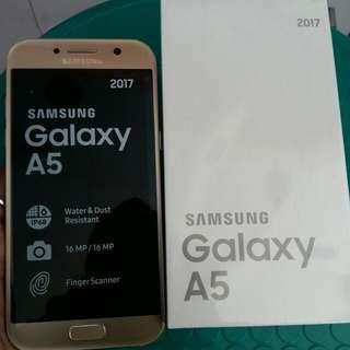 Samsung Galaxy A520