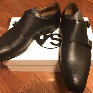 Paul Smith - Luigi Grain Monk Shoes (僧侶鞋)