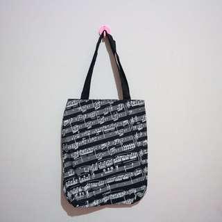 Canvas Bag (NEW)
