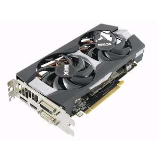 AMD HIS R9-270X遊戲顯卡