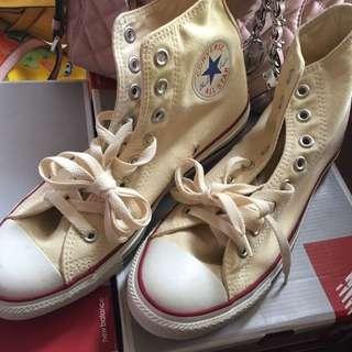 Converse All star男7號