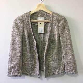 Country Road Tweed Jacket