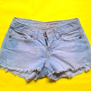 Short Shorts (Aero)