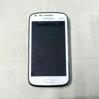 Samsung Galaxy Core 1 Duos