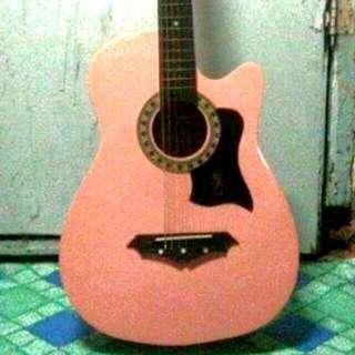 Guitar (Davis Guitar)